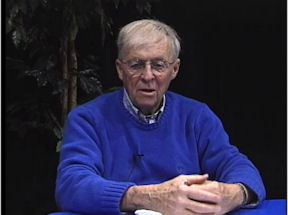 Jim Garman 375th Lecture Series